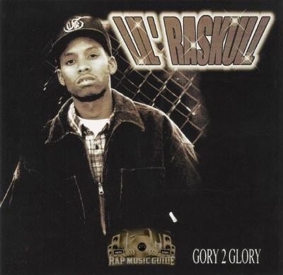 Lil' Raskull - Gory 2 Glory