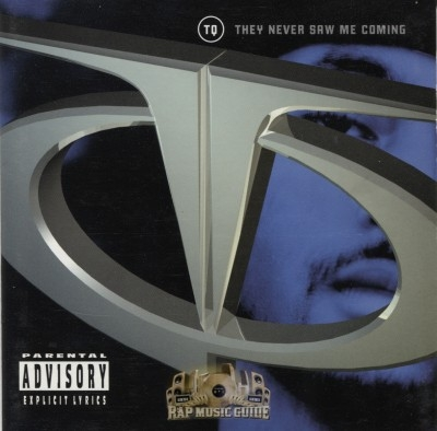 TQ - They Never Saw Me Coming