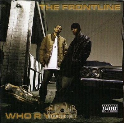 The Frontline - Who R You