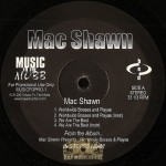 Mac Shawn - Worldwide Bosses & Playas
