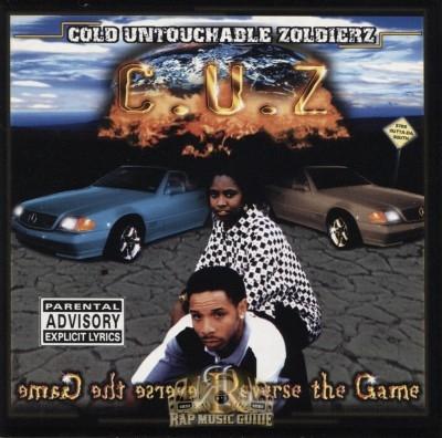C.U.Z. - Reverse The Game