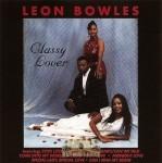 Leon Bowles - Classy Lover