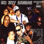 Cin Sity Records - Underground Vol. 1