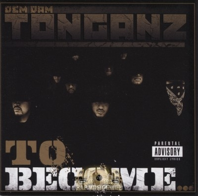 Dem Dam Tonganz - To Become...