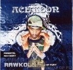 Ace Koon - Rawkoon Wordz Of Fury