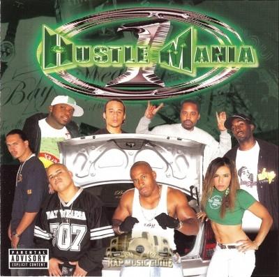 Hustle Mania - Hustla Mania