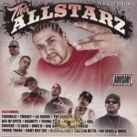 Troublez Presents - Tha Allstarz