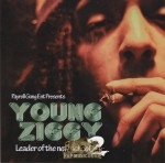 Young Ziggy - Leader Of The New School 2