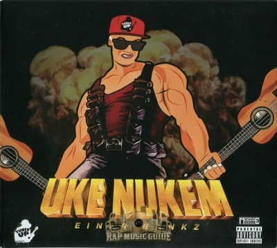 Einer Bankz - Uke Nuken