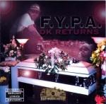 F.Y.P.A. - DK Returns