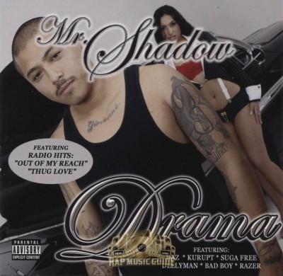 Mr. Shadow - Drama