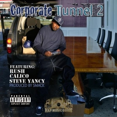 Rich The Factor - Corporate Tunnel 2