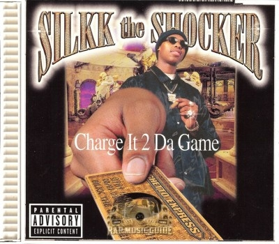 Silkk The Shocker - Charge It 2 Da Game