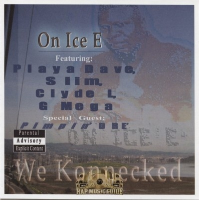 On Ice E - We Konnecked