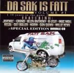 Da Sak Is Fatt - Volume #1