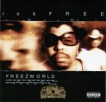 Rob Free - Freez World