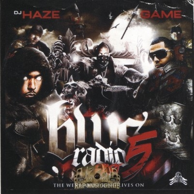 The Game - BWS Radio 5