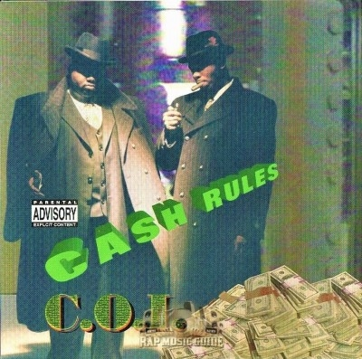 C.O.I. - Cash Rules