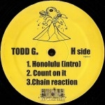 Todd G. - Count On It