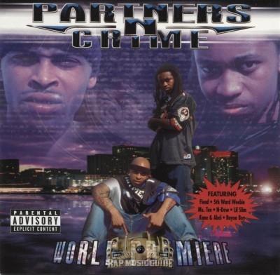 Partners-N-Crime - World Premiere