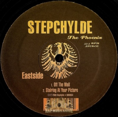 Stepchylde The Phoenix - Off The Wall / Stairing At Your Picture