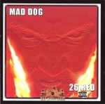Mad Dog - 26 Red