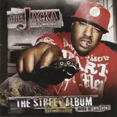 The Jacka - The Street Album