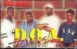 D.O.A. - Its Way Serious