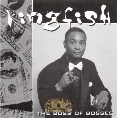 Kingfish - Boss Of All Bosses