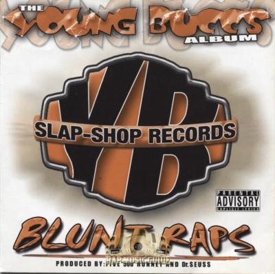 The Young Buccs - Blunt Raps