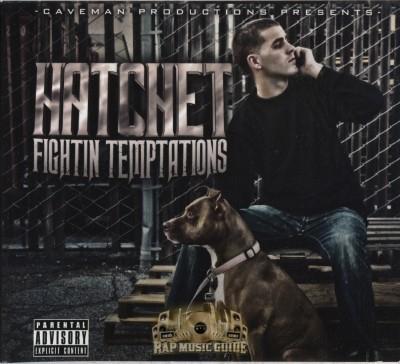 Hatchet - Fighting Temptations