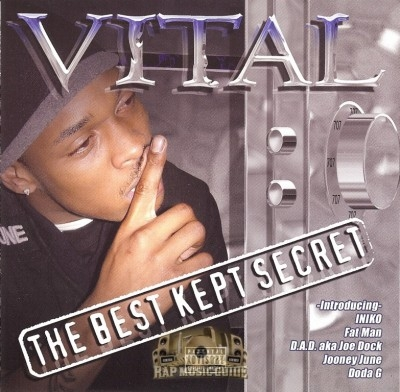 Vital - The Best Kept Secret