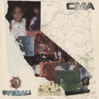 CMA - Overall