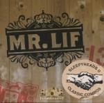 Mr. Lif - Sleepyheads II: Classic Combos