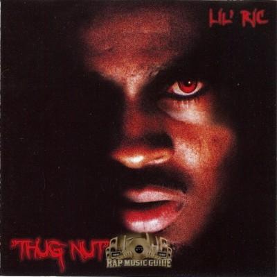 Lil Ric - Thug Nut