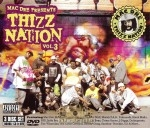 Mac Dre Presents - Thizz Nation Vol. 3
