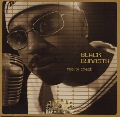 Black Dynasty - Reality Check