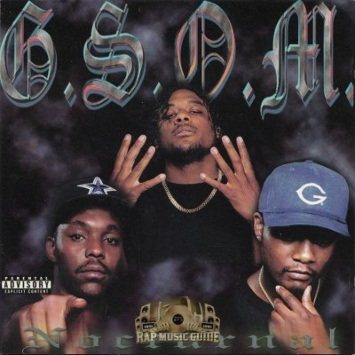 G.S.O.M. - Nocturnal