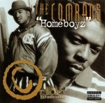 The Comrads - Homeboyz