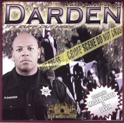 Darden - It's Ruff Out Here