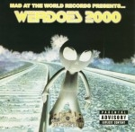 Weirdoes - Weirdoes 2000
