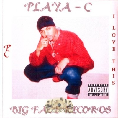 Playa-C - I Love This