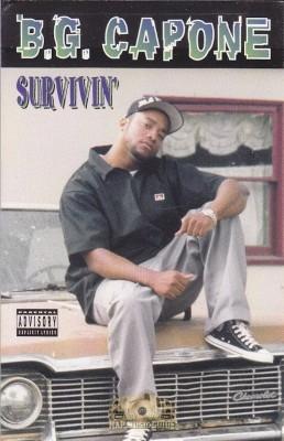 B.G. Capone - Survivin'
