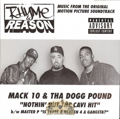 Mack 10 & Tha Dogg Pound, Master P - Rhyme & Reason
