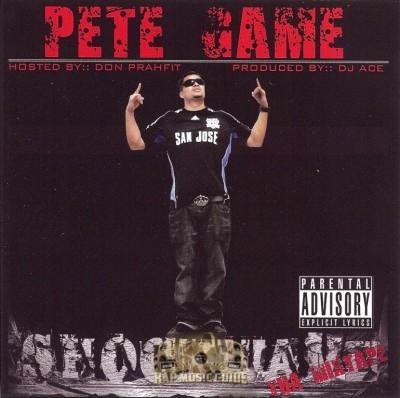 Pete Game - Shockwave Tha Mixtape