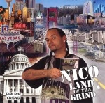 Nico - Land Of Tha Grind