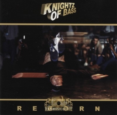 Knightz Of Bass - Reborn