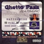 Too Short - Nationwide 2 - Ghetto Pass:The Compilation