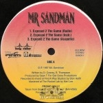 Mr. Sandman - Exposed 2 The Game