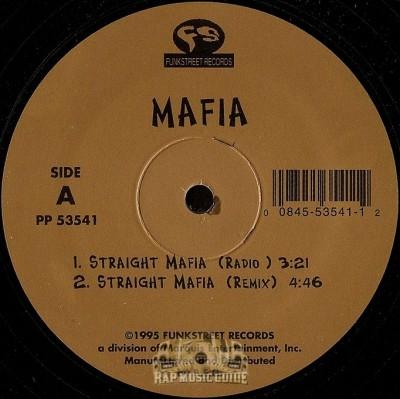 Mafia - Straight Mafia